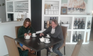 Porto Tolle Cafe Blog Po 2017